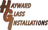 Hayward Glass Installations Logo